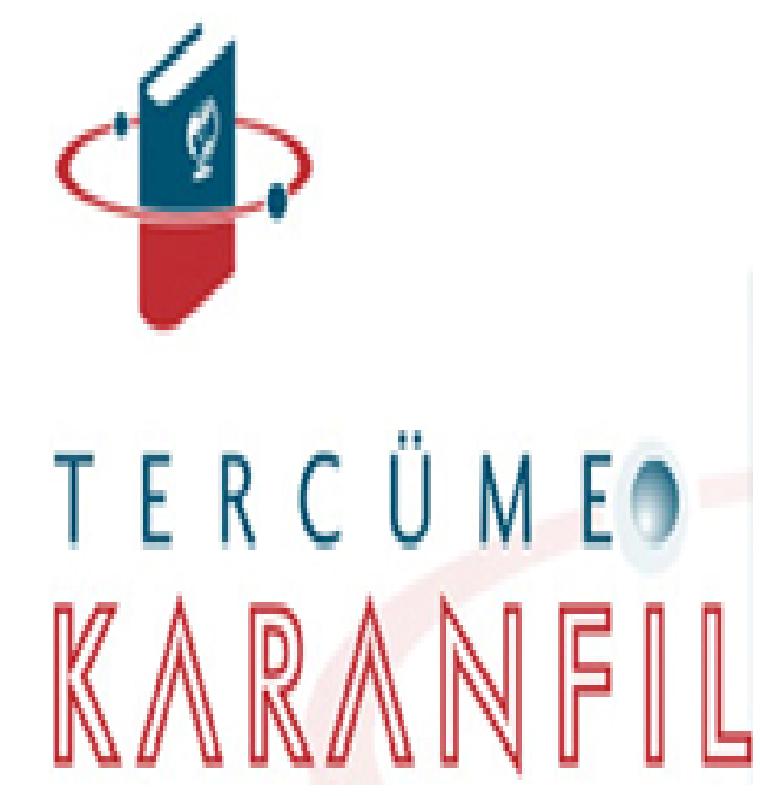 Çeviri Bürosu Sicil No : TR/06-113-042/020/029B Dili : Tüm Dünya Dilleri  İletişim : KARANFİL SOKAK 16/68 KIZILAY-ANKARA Tel:  90 312 437 29 65 - Anatolia Tercume Logo PNG