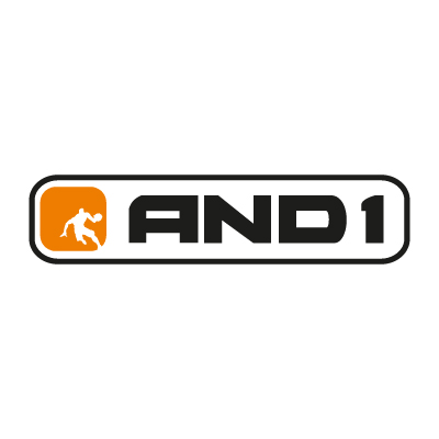 AND1 logo - And1 Logo Vector PNG