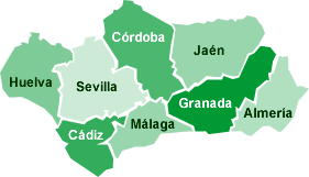 Andalucia - Andalucia PNG