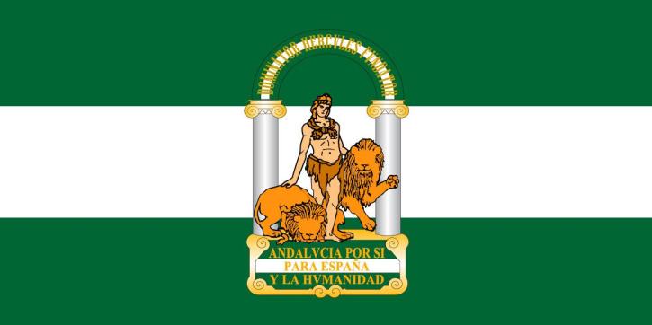 Día de Andalucía - Andalucia PNG