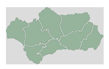 F.O.A. en su provincia - Andalucia PNG