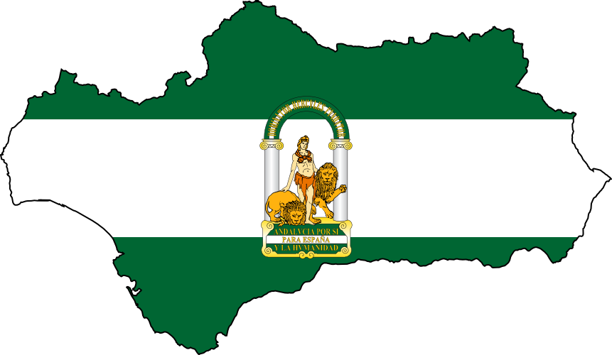 File:Wikiproyecto Andalucía.png - Andalucia PNG