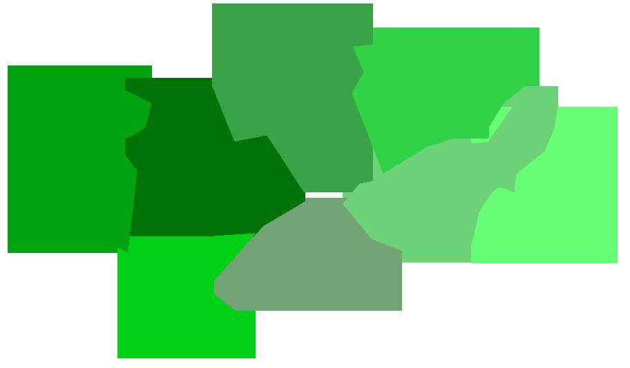 mapa-andalucia - Andalucia PNG