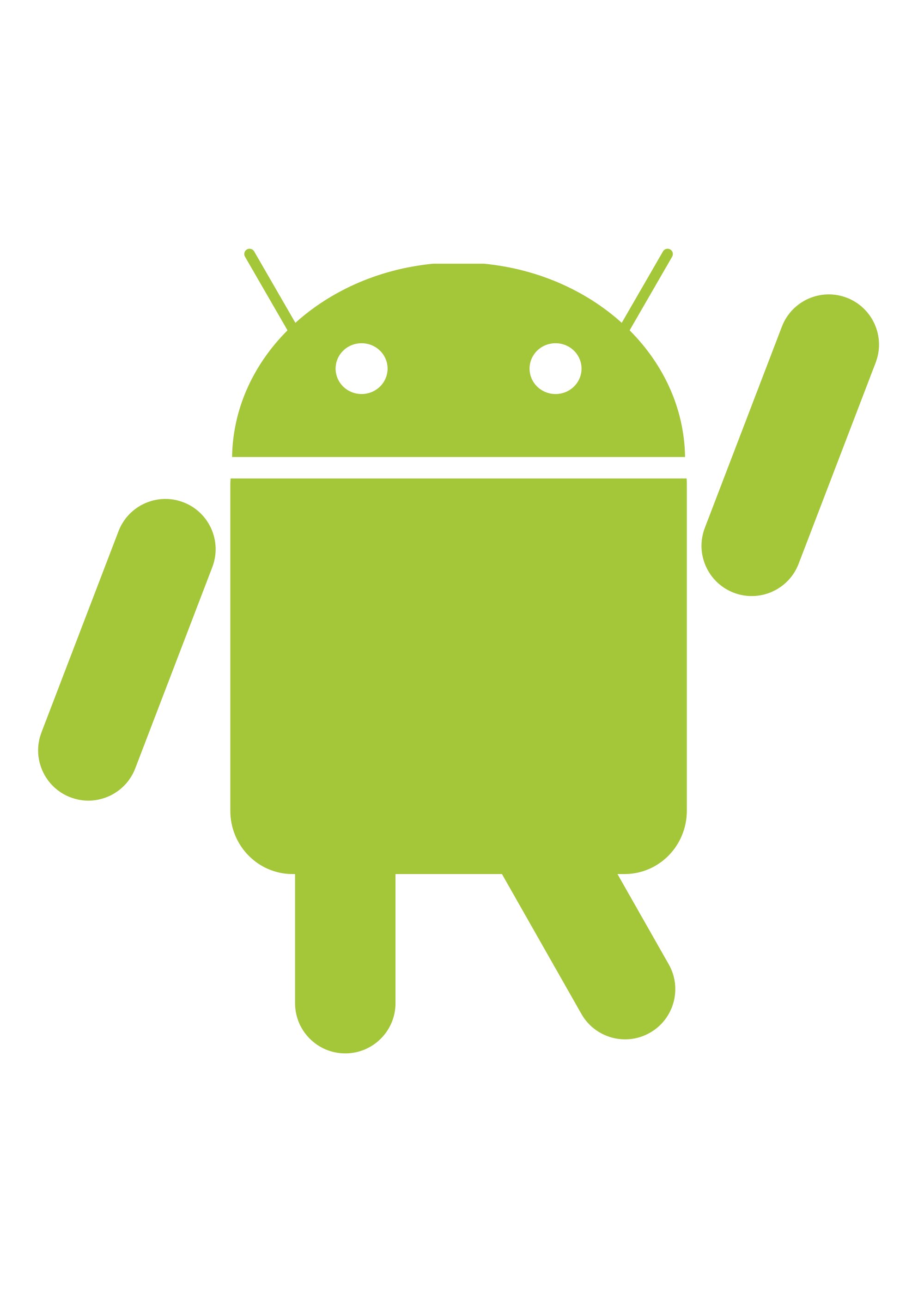 Android PNG - 23007