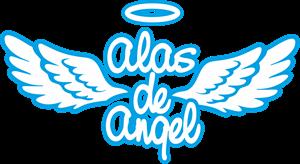 Alas de Angel Logo - Angel Chapil Vector PNG