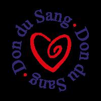 Don du sang vector logo - Logo Angel Chapil PNG - Angel Chapil Vector PNG