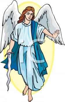 Angel clipart angel gabriel #1 - Angel Gabriel PNG