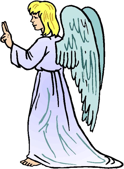 Angel clipart microsoft - Angel Gabriel PNG