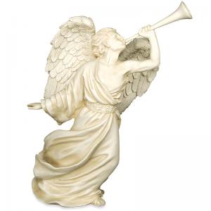 Archangel Gabriel - Angel Gabriel PNG