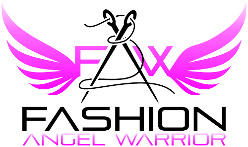 Fashion Angel Warrior - Logo Angel Souvenirs PNG - Angel Souvenirs Logo PNG