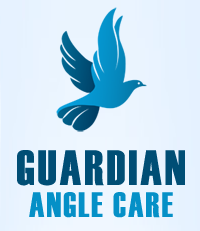 Guardian Angel Care Charitable Society - Angel Chapil Logo PNG - Angel Souvenirs Logo PNG