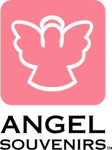 Angel Souvenirs Logo - Angel Chapil Logo PNG - Angel Souvenirs Vector PNG