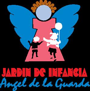 jardin de infancia angel de la guarda Logo - Angel Souvenirs Vector PNG