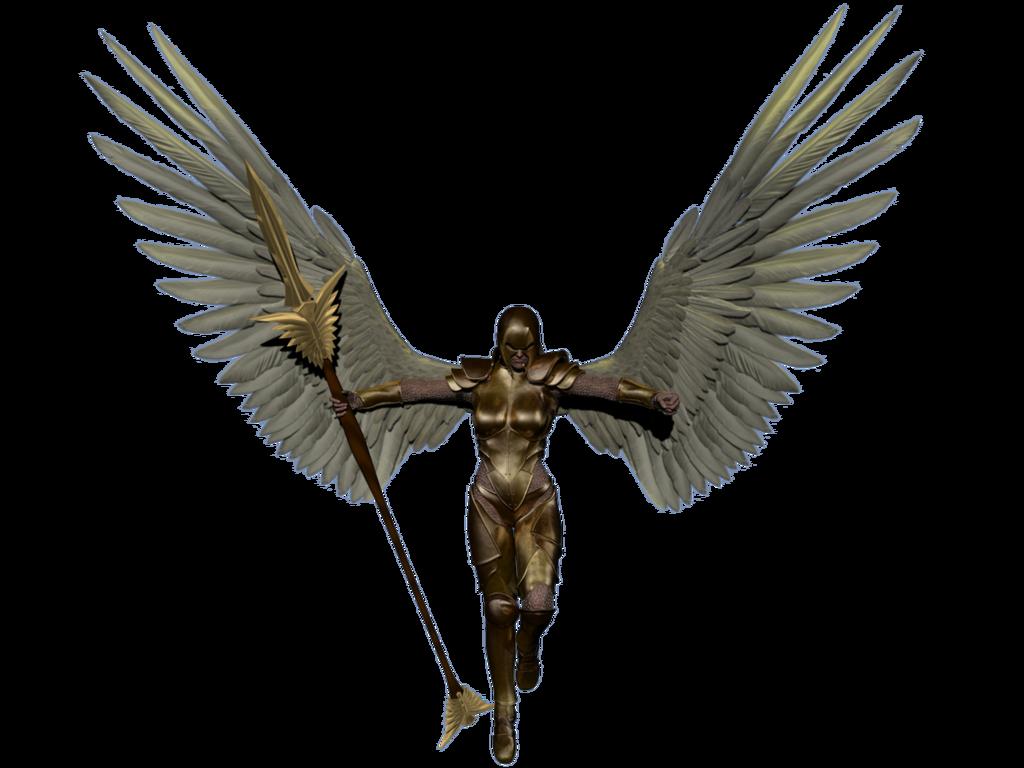 angel warrior png transparent angel warriorpng images