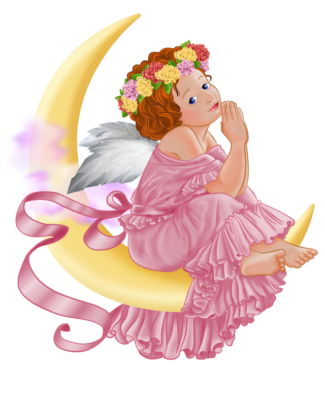 Angels PNG - 33104