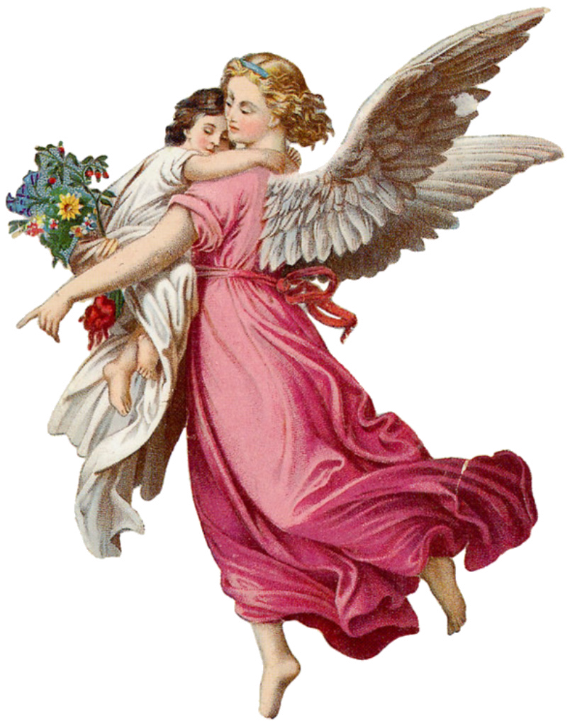 Angels PNG - 33103