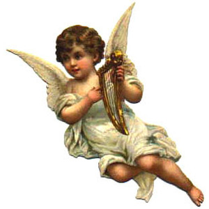 Angels PNG - 33113