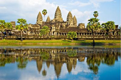 Angkor Wat PNG - 55624
