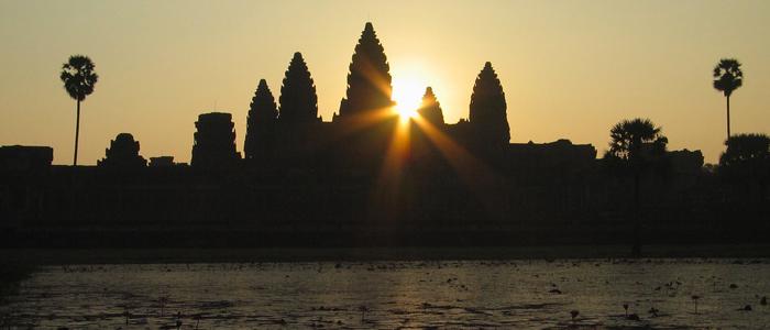 Angkor Wat PNG - 55637