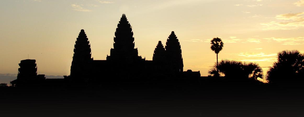 Angkor Wat PNG - 55631