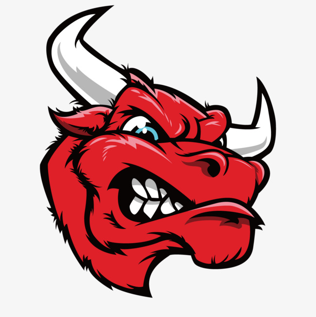 angry bull, Anger, Tau, Red Bull PNG and Vector - Angry Bull PNG