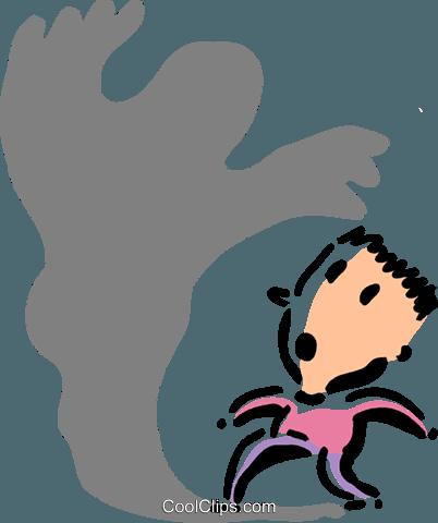 angst haben clipart 2 - Angst Haben PNG