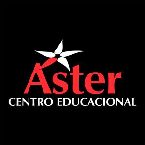 Aster Centro Educacional Logo