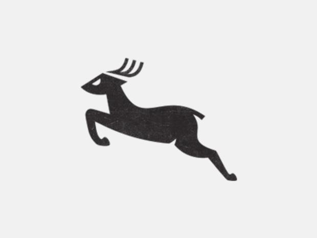 30 Creative Animal Logo