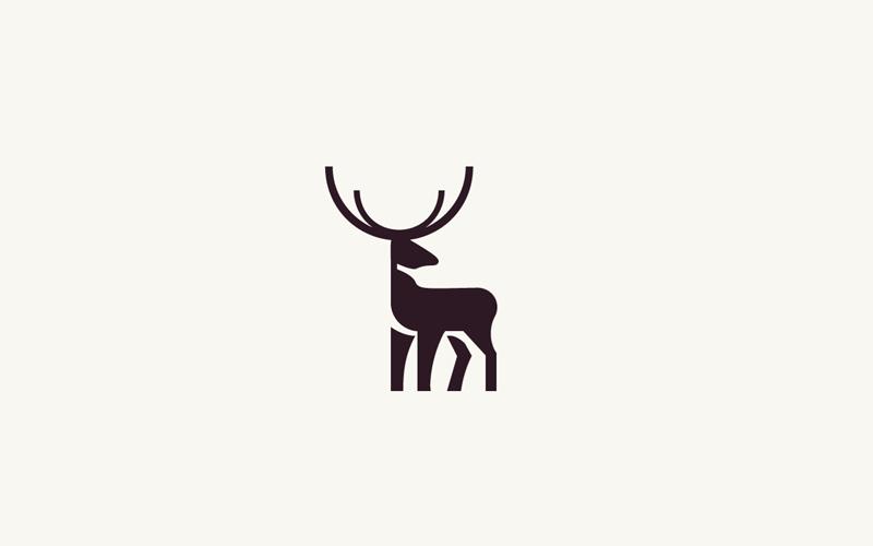 Animal Logos By Tom Anders Watkins (13) - Animal Logo PNG