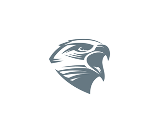 Eagle - Animal Logo PNG