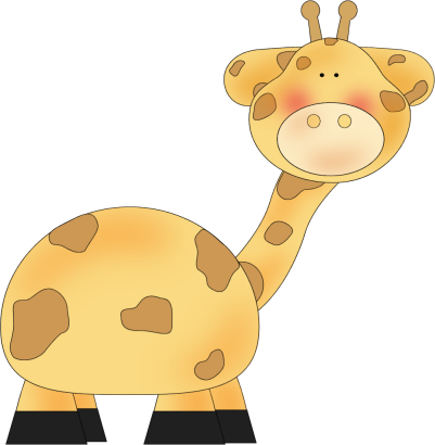 Animl clipart for kid png #4 - Animal PNG HD For Kids