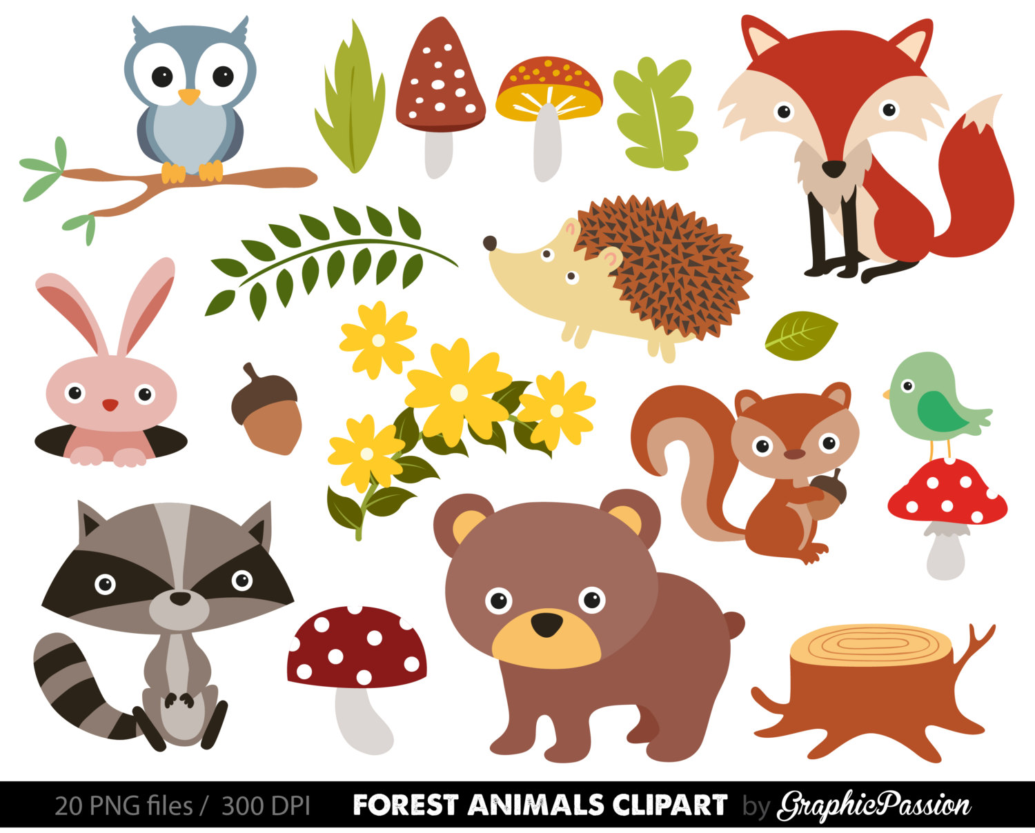 animal png hd for kids transparent animal hd for kids png images rh pluspng com Elephant Clip Art Farm Animal Graphics