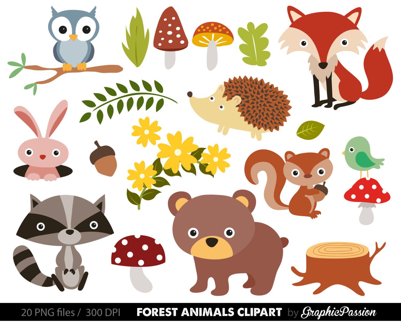Animal PNG HD For Kids - 131373