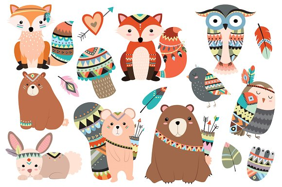 Animal Vector PNG - 114258