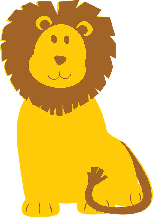 Animal Vector PNG - 114246