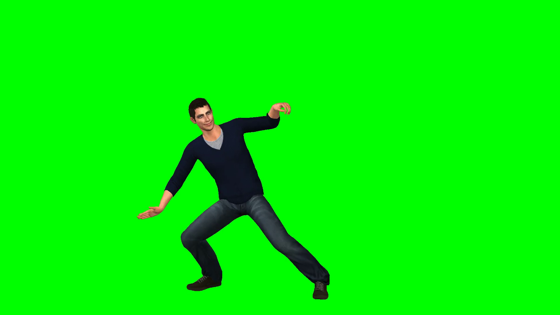 Animated Dancing PNG HD - 131069