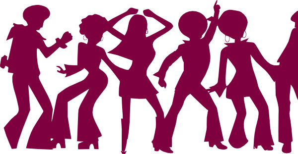 Animated Dancing PNG HD - 131071