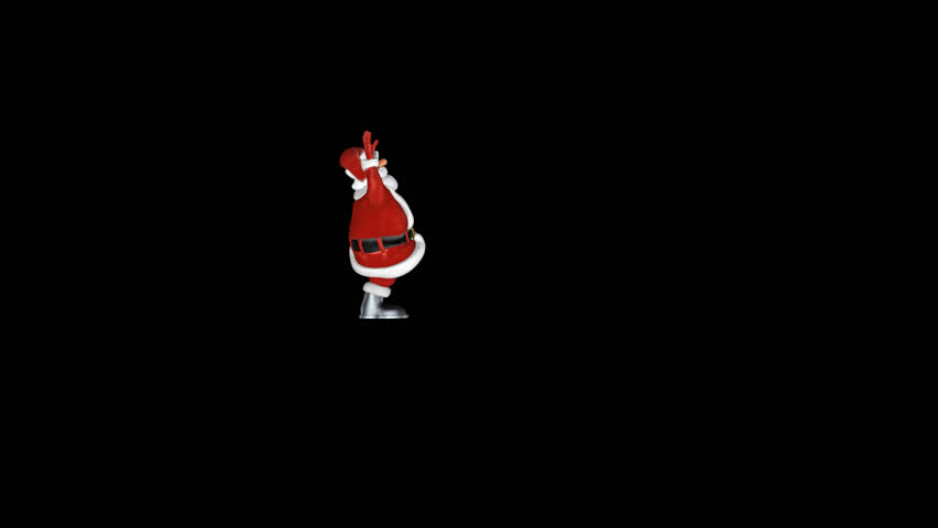Animated Dancing PNG HD - 131070
