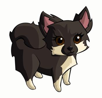 Animated Dog PNG - 158741