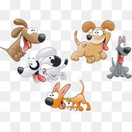 Animated Dog PNG - 158753