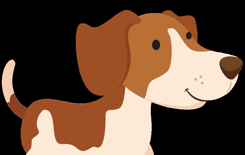 Animated Dog PNG - 158750