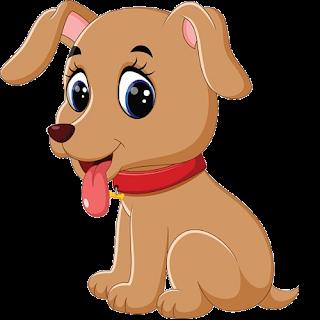 Animated Dog PNG - 158745