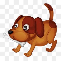 Animated Dog PNG - 158738