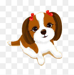dog, Cartoon Animals, Cartoon Pictures, Illustration Puppy Pattern PNG  Image and Clipart - Animated Dog PNG