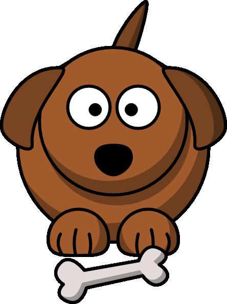Animated Dog PNG - 158737