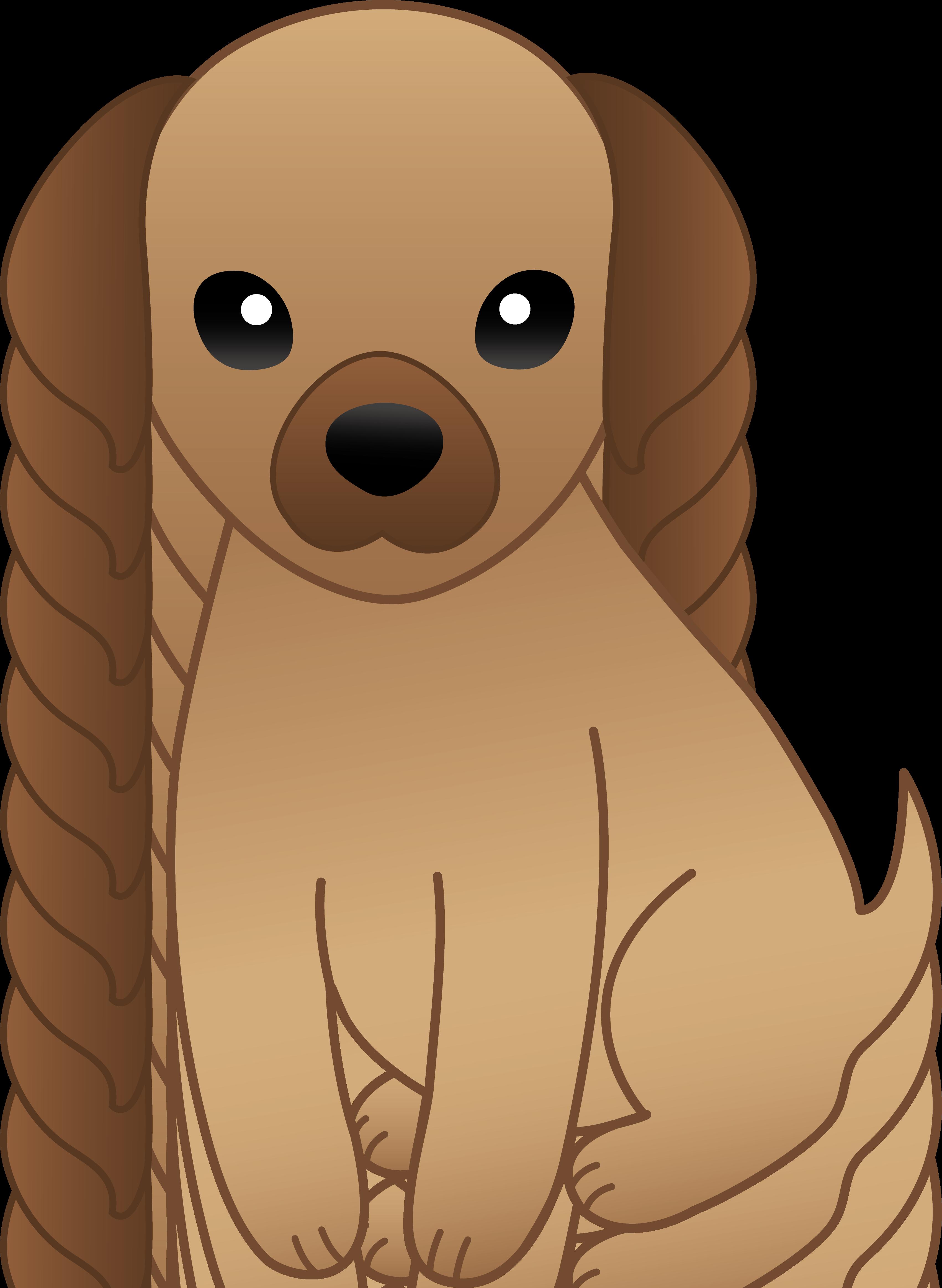 Animated Dog PNG - 158735