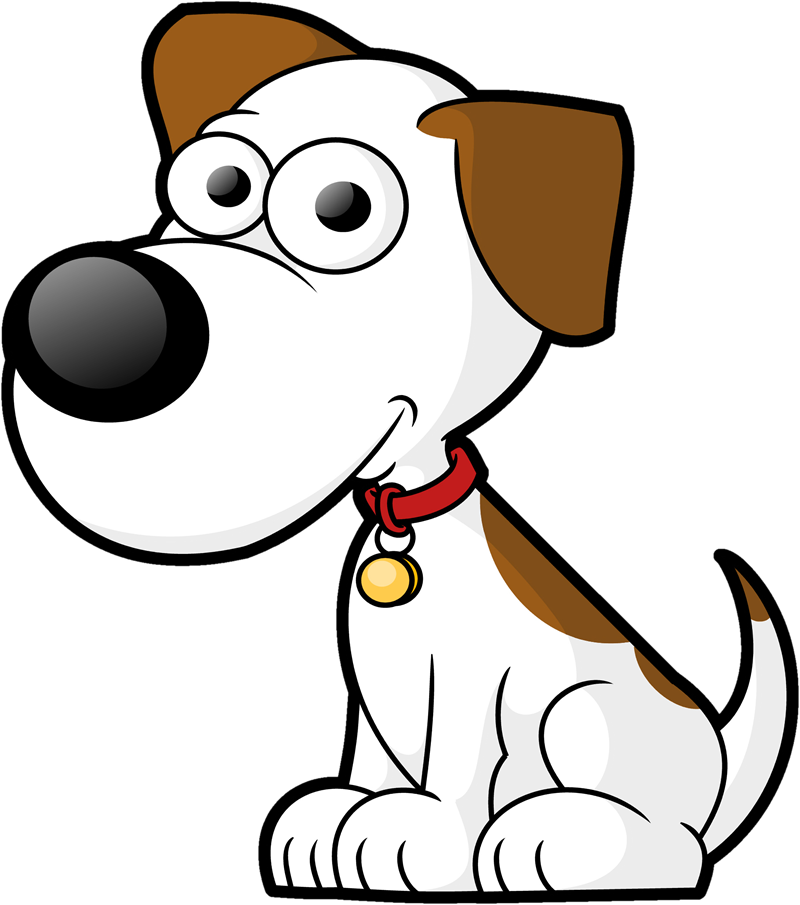 Animated Dog PNG HD-PlusPNG.com-800 - Animated Dog PNG HD