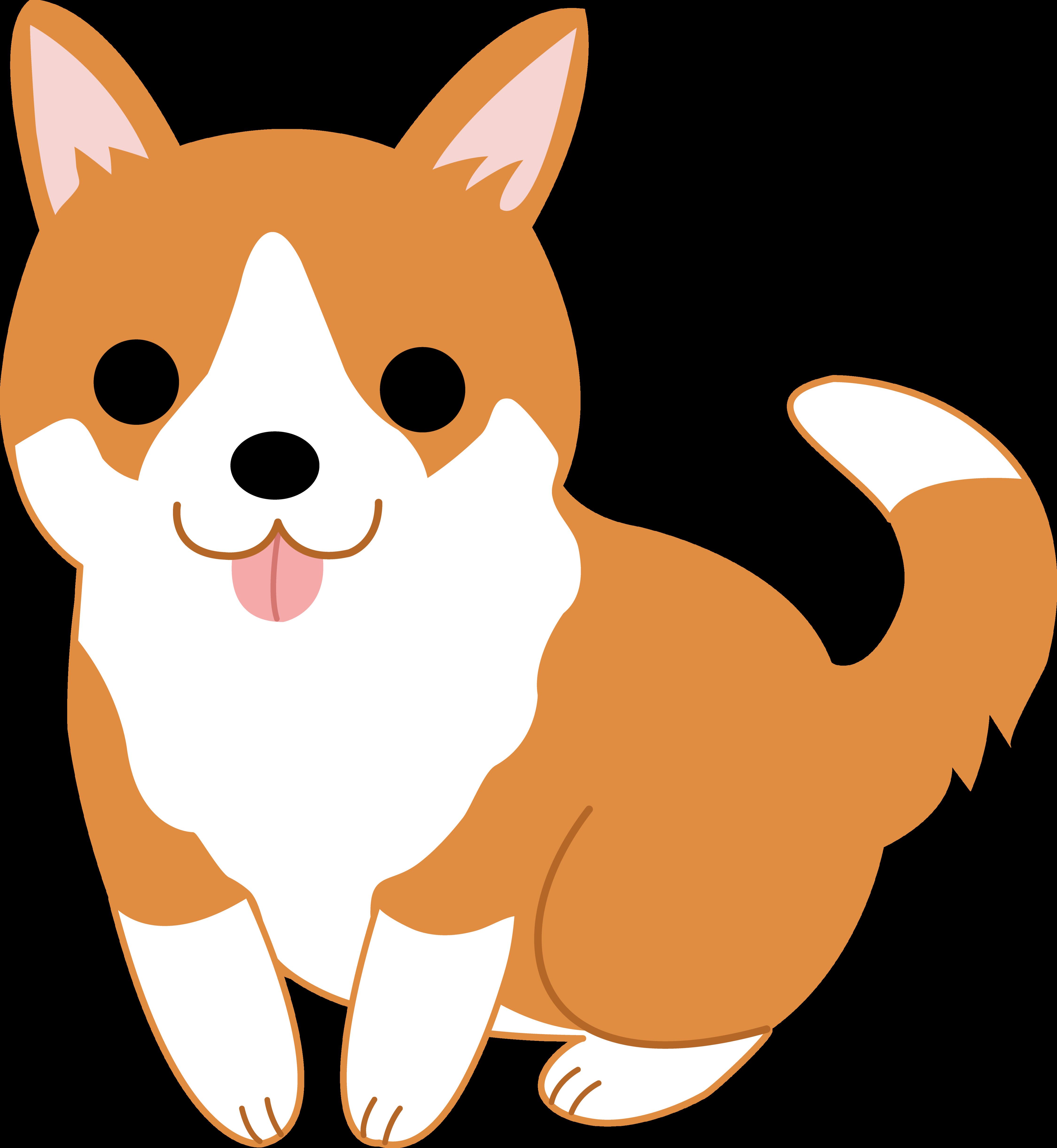 Animated Dog PNG HD - 127575