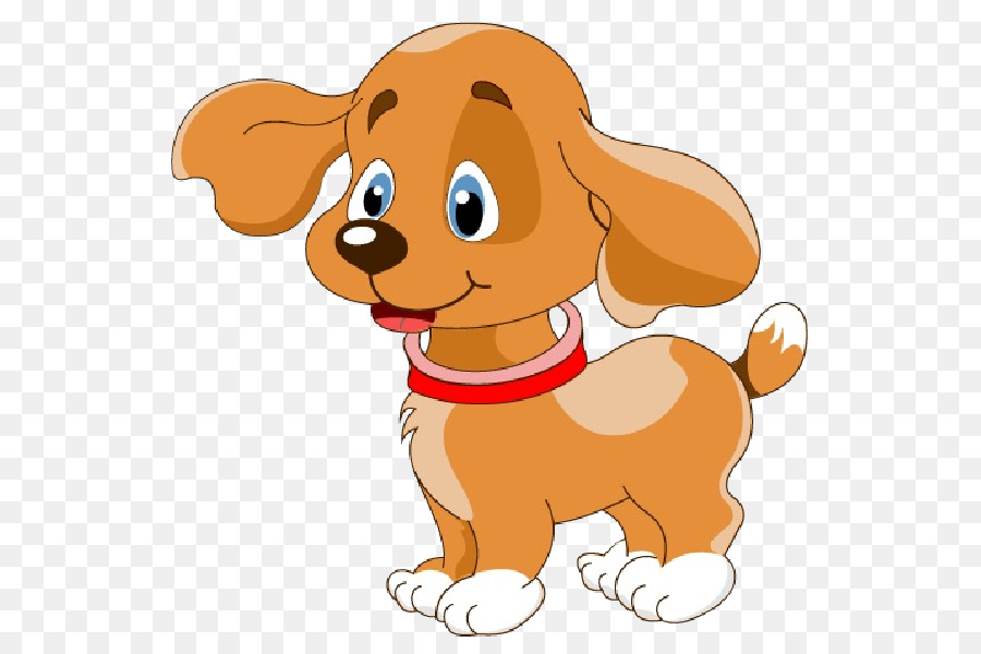 Puppy Dog Cartoon Clip art - cartoon dog pictures - Animated Dog PNG