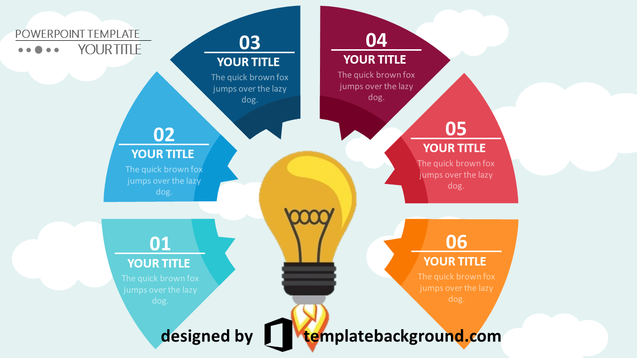 Template Presentation Ppt Free Download - Animated PNG For Ppt Free Download